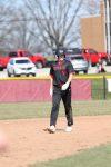 RHS Varsity Baseball vs Mapleton Dble Header Photos Pt 3