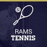 Boys Tennis keeps winning, beats South Fayette 3 – 2