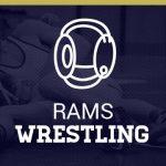 Ram Wrestlers compete at TRICADA Tournament