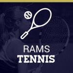 Girls Varsity Tennis opens season with 4-1 win over California