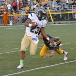 Ringgold Powers Past Greensburg Salem in Season Opener