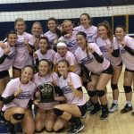 Volleyball Hosts Big South Tournament
