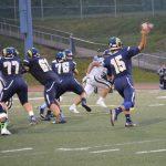 Football pounds Laurel Highlands 55-11