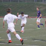 Boys Soccer beats Baldwin 2-1