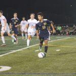 Boys Soccer beats Trinity 2-0