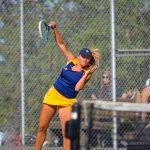 Girls Tennis beats Southmoreland 3-2