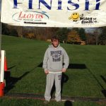 Boys Cross Country finishes 10th place at JV Tri-States