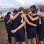 Boys Cross Country finishes 16th at WPIAL Championships