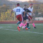 Boys Soccer upset by Laurel Highlands 3-2