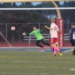 JV Boys Soccer ties Laurel Highlands 0-0