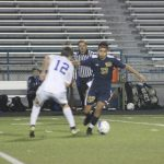 Boys Soccer falls to Connellsville 4-0