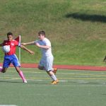 Boys Soccer falls to Laurel Highlands 3-1