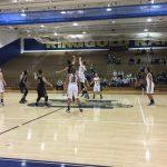 Girls Basketball pounds Albert Gallatin 58-28
