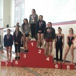 Vogt takes silver at WPIAL AA Diving Championships