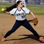 Softball pounds Laurel Highlands 13-2