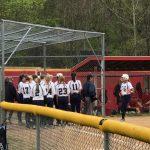 Softball beats Penn Hills 14-4