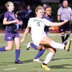Girls Soccer ties Obama
