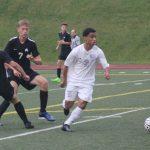 Boys Soccer crushes Albert Gallatin 8-1