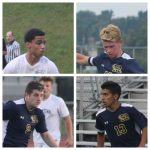Boys Soccer Places Four on Section 3-AAA Finest Fifteen