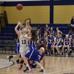 Middle School Girls Basketball Scrimmage vs. West Mifflin