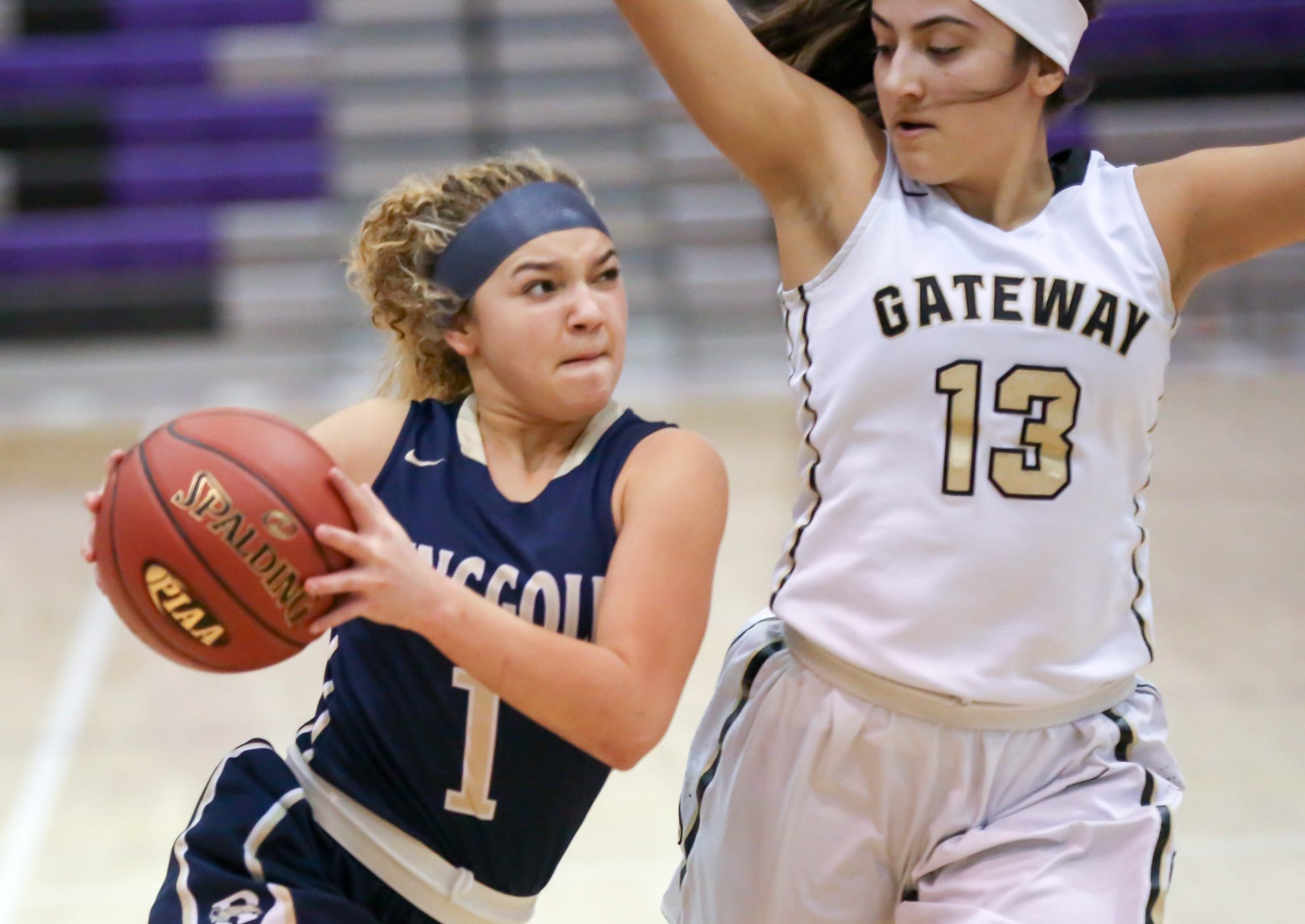 Lady Rams' season ends with loss to Gateway