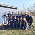 Softball beats Baldwin 3 – 0 in season opener