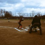 Softball sloppy in loss to McKeesport 3 – 1