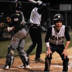 Walk-off double leads Belle Vernon over Ringgold Baseball