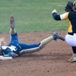 Softball falls to Thomas Jefferson