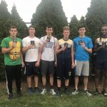 Ringgold Track competes at TSTCA Outdoor Championships