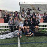 Ringgold Track competes at Washington County Invitational