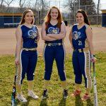 Girls Varsity Softball beats Laurel Highlands Senior 9 – 6