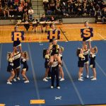 2018-2019 Cheerleading Try-Out Results