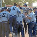 Baseball crushes Hopewell, advances to PIAA semifinals
