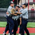 Baseball headed to state finals after win over Meadville!