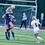 Girls Soccer earns tough 2-1 win over Elizabeth Forward