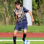 JV Boys Soccer shuts out Trinity