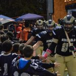Football to Host Youth Night on September 21st