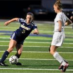 Girls Soccer gets back on track with win over Albert Gallatin