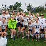 Middle School Girls Soccer beats Canon McMillan 3 – 1