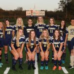Girls Soccer ties Greensburg Salem on Senior Night