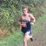 Ringgold Boys Cross Country takes 1st place at Big South Conference Championships
