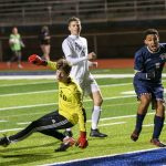 Boys Soccer beats Indiana, advances to quarterfinals