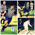 Boys Soccer Places Three on Section 3-AAA Finest Fifteen