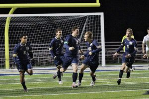 Boys Soccer vs. Indiana (WPIAL Playoffs)