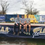 Rams compete at PIAA Championships
