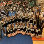Competitive Spirit takes 2nd Place at South Hills Showdown