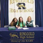 Ficorilli Signs with Mercyhurst