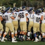 Athletic Department Seeks Head Varsity Football Coach