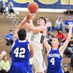 Boys Basketball draws Freeport in WPIAL Playoffs